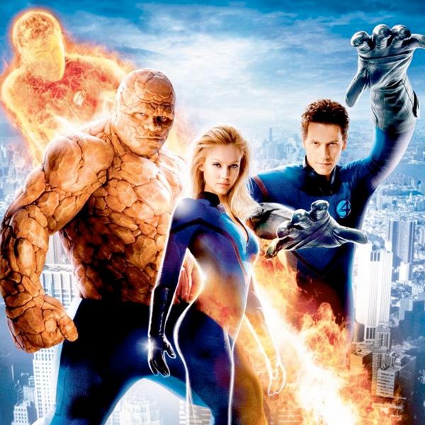 Marvel : le retour des 4 fantastiques en 2022