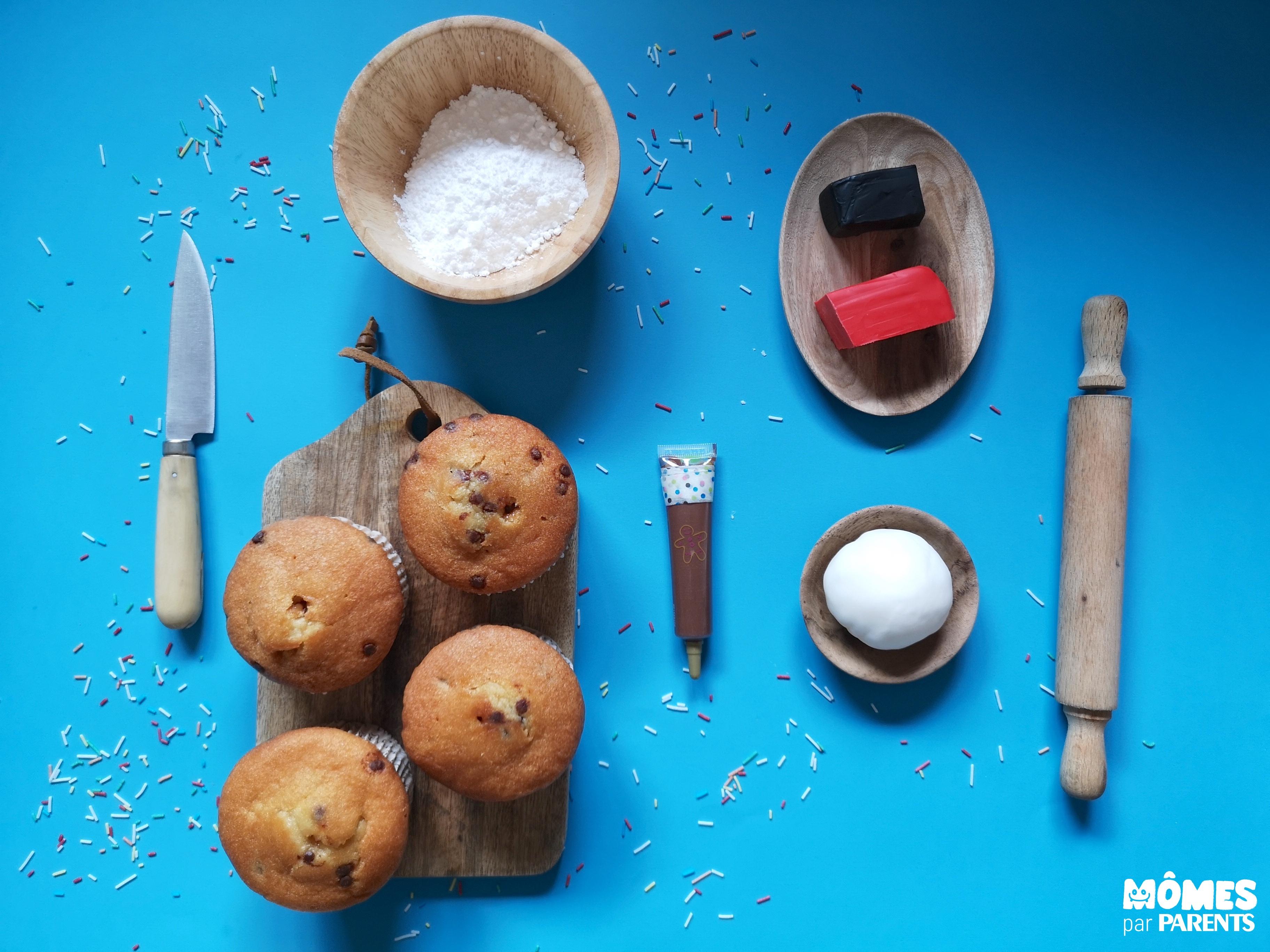 matos muffins