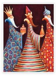 Melchior et Balthazar