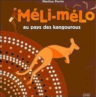 Méli-mélo au pays des kangourous