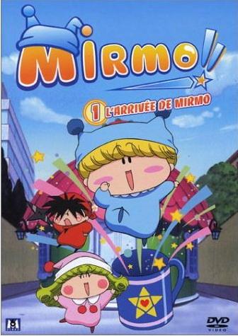 Affiche Mirmo