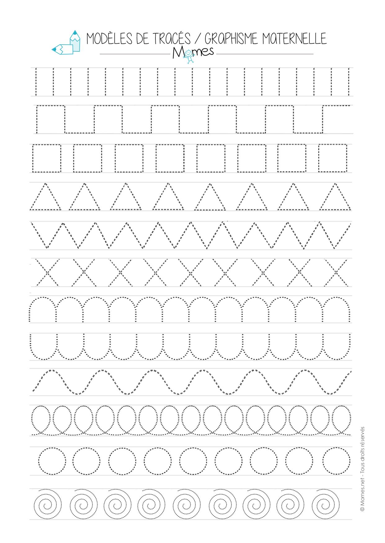 mod u00e8les de graphisme en pointill u00e9