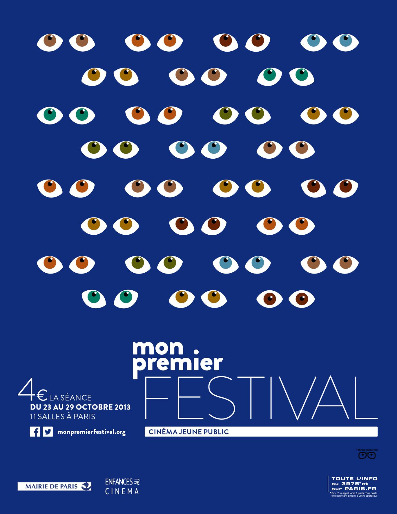 Image Mon Premier Festival