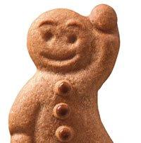 Monsieur Biscuit au Chocolat de Bonne Maman