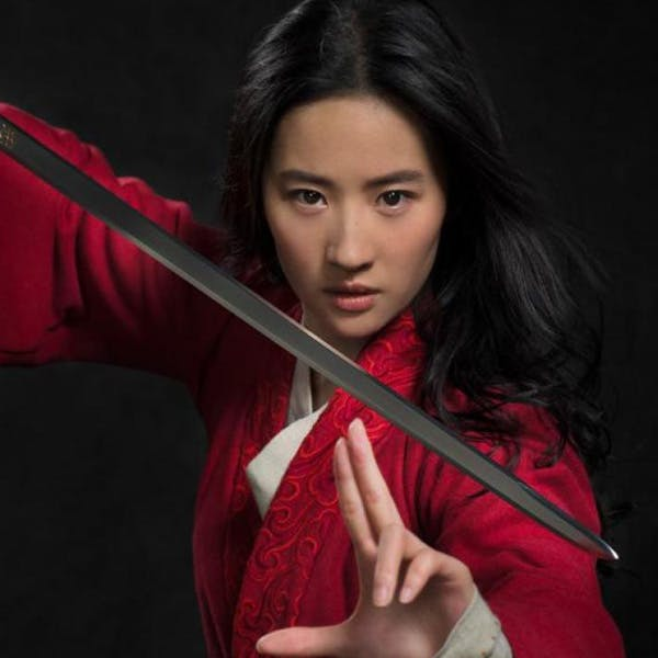Mulan le film le plus cher de Disney