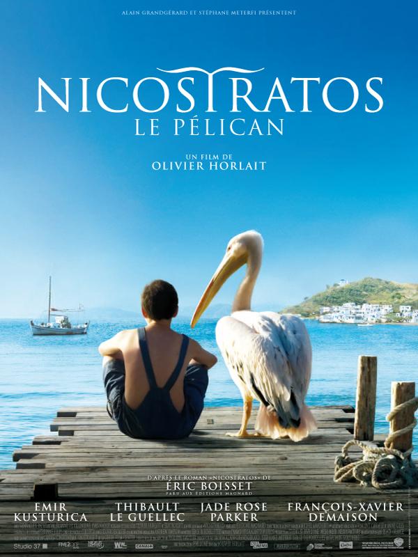 Affiche Nicostratos Le Pélican