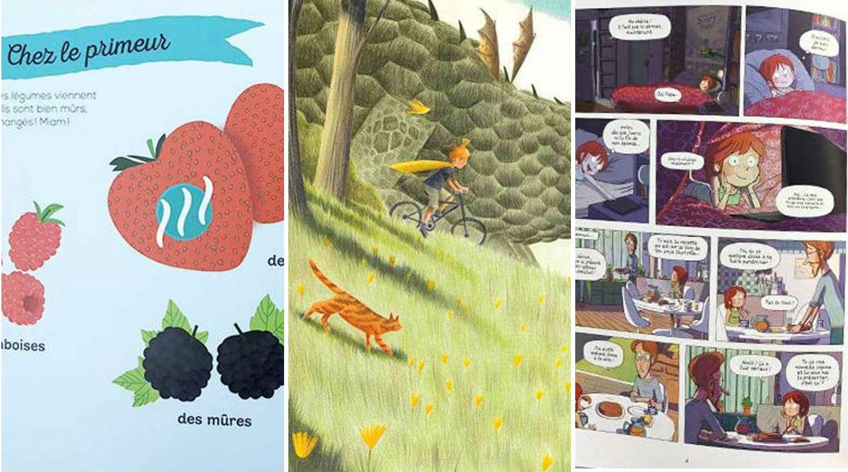 Noël : les 30 meilleurs livres pour enfants de l'année 2019