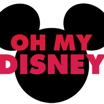 Oh my Disney appli gratuite contenus originaux