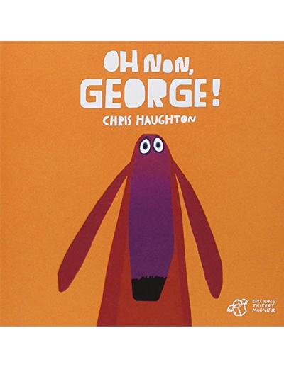 """Résultat de recherche d'images pour """"oh non george"""""""