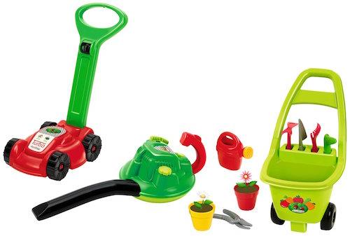 Outils de jardin pour enfants
