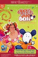 Pakita chante Bali