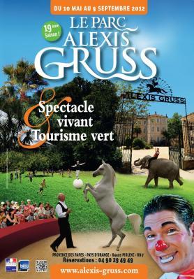 Parc Alexis Gruss