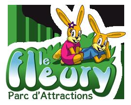 Parc d'attractions le Fleury