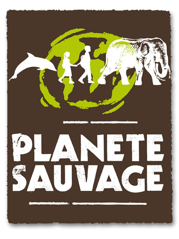 Parc zoologique : Planète sauvage