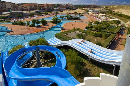 Parcs aquatique : Atlantic Park