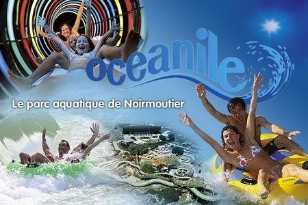 Parcs aquatique : Océanile