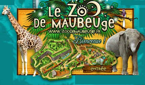parcs zoologique : Maubeuge