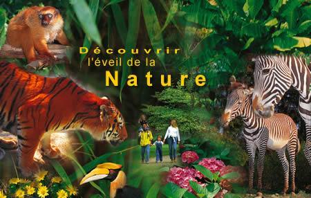 parcs zoologique : Mulhouse