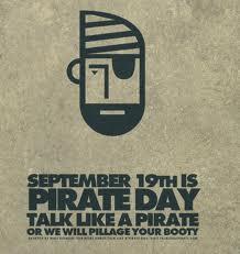 parler comme un pirate