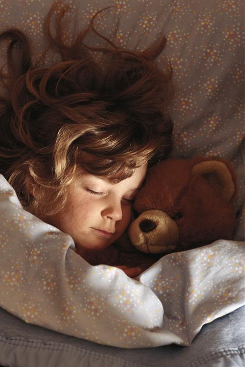 Berceuse Passe la dormette