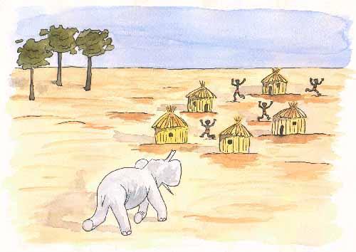 pere elephant