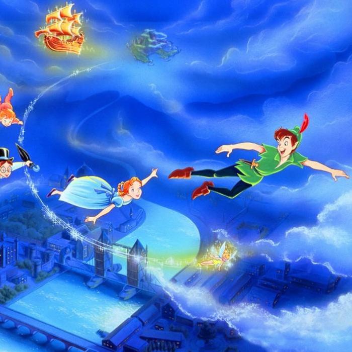Peter Pan : Disney a trouvé son Peter et sa Wendy, fille d'une actrice célèbre !