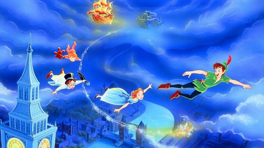 Remake de Peter Pan : on sait qui jouera Peter et Wendy