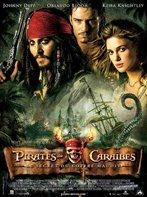 """Pirates des Caraïbes 2 : """"Le secret du coffre maudit"""""""