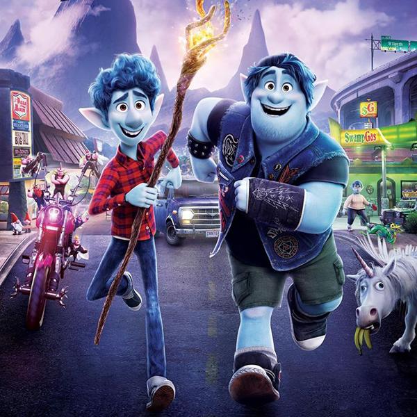 Pixar et Coronavirus : le film En Avant sort déjà en VOD aux USA et sera le 3 avril sur Disney+
