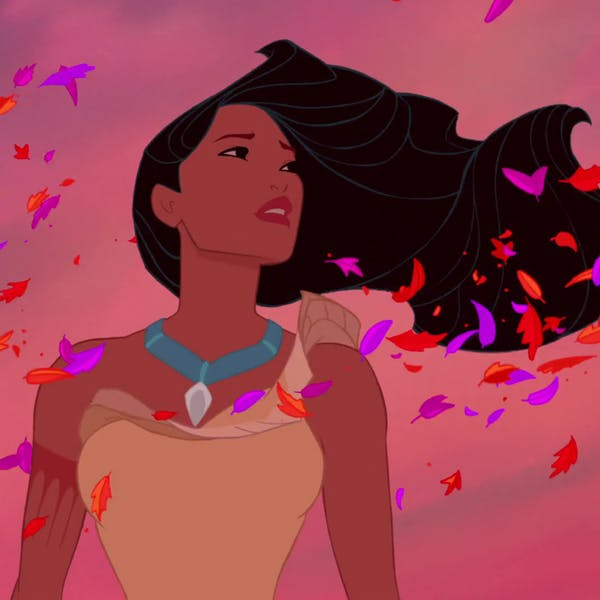 Pocahontas : une adaptation live-action en projet !