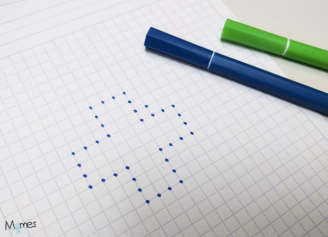 jeu papier crayon