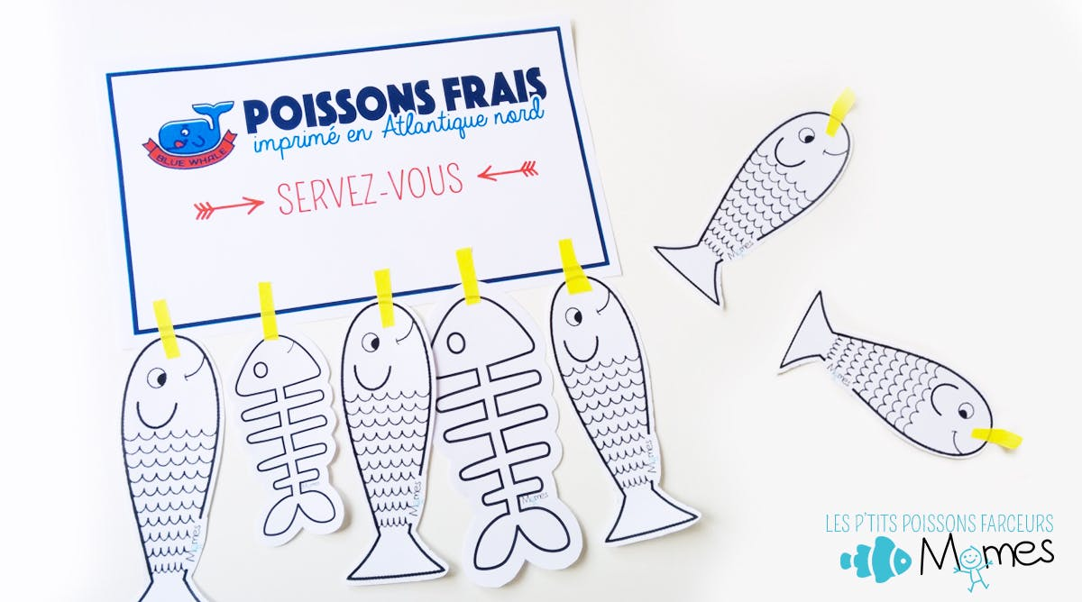 Poisson D Avril Momes Net