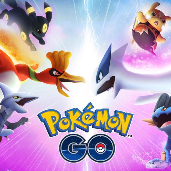 Pokémon Go : le jeu s'adapte aux mesures de confinement
