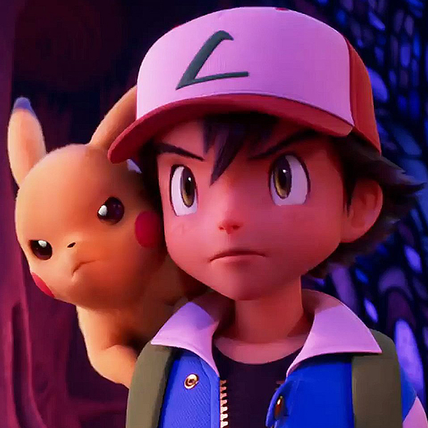 remake 3D pokémon le film netflix pokémon mewtwo strikes back evolution