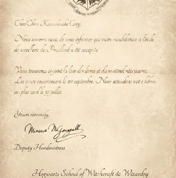 Harry Potter Hogwarts Mystery Le Jeu Mobile Est