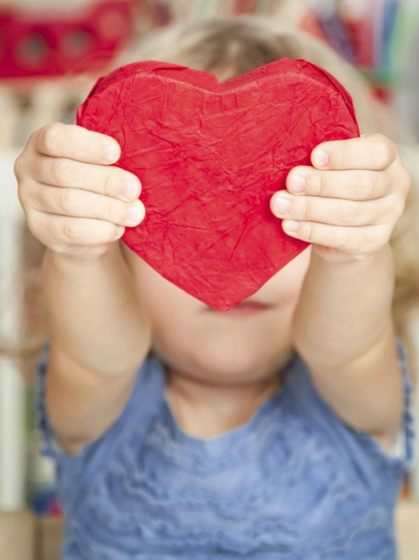 Comptine Pour la St-Valentin
