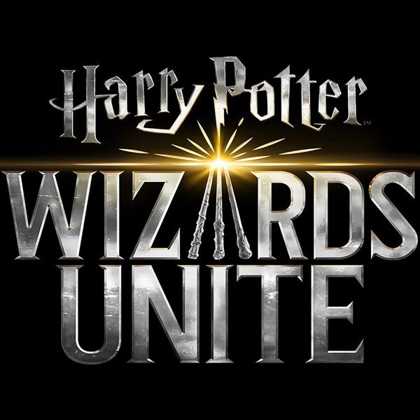 Première bande annonce pour Harry Potter Wizards Unite !