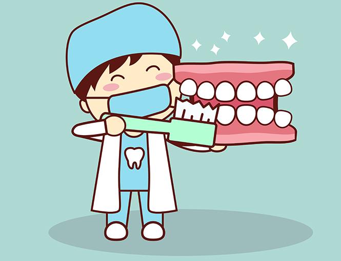 Prendre soin de ses dents