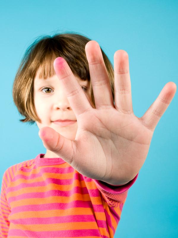 Comptine Quand je compte sur mes doigts