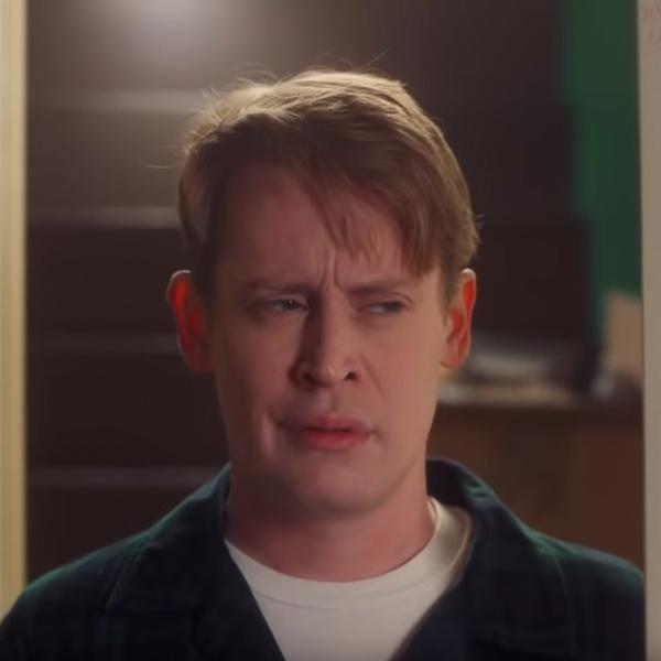 Quand Macaulay Culkin rejoue Maman J'ai raté l'avion...