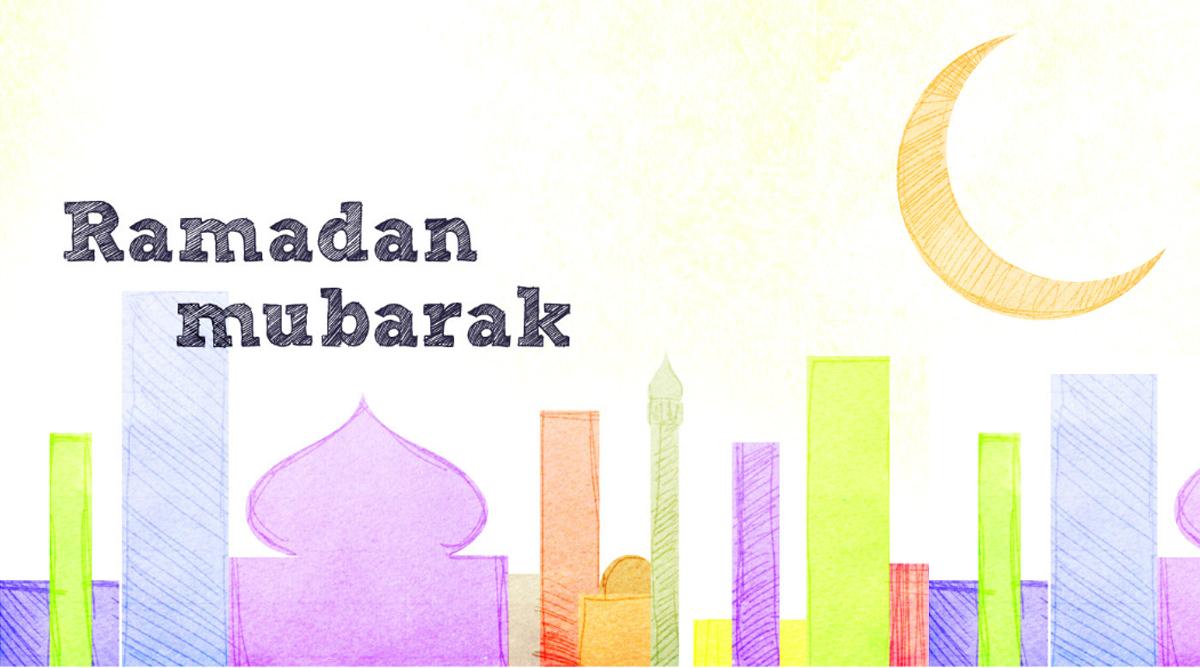 ramadan des enfants