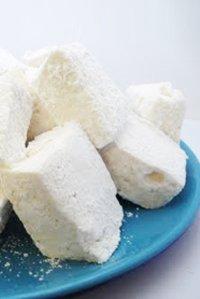 Recette des Chamallows (ou guimauve)