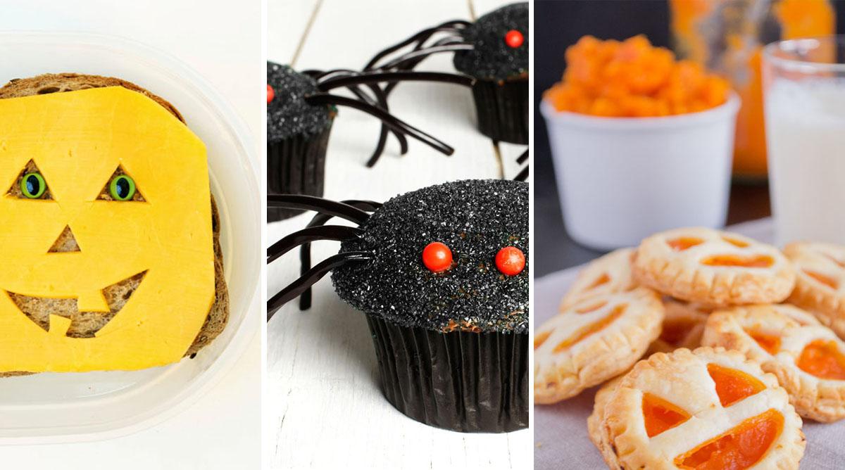 Recettes d'Halloween diaboliquement délicieuses