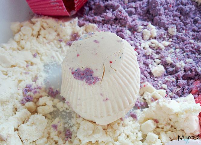 recette sable cinétique