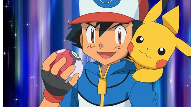 Pokémon Sacha Enfin Vainqueur De La Ligue 22 Ans Après Le