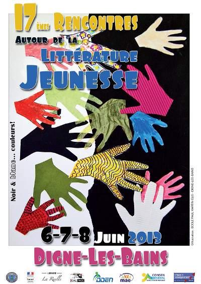 Image Salon du livre jeunesse