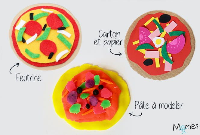 pizza diy