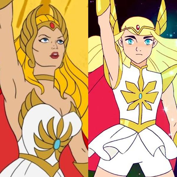 She-Ra, la sœur de Musclor, est bientôt de retour !