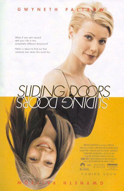 Affiche Sliding Doors