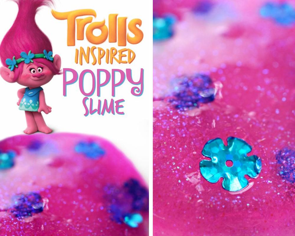 Slime 20 idées slime Trolls